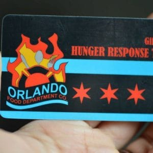 OFD Gift Cards
