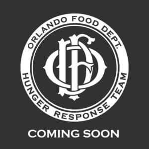 Orlando Meal Prep Delivery