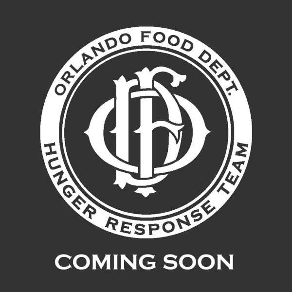 Orlando Meal Prep Delivery