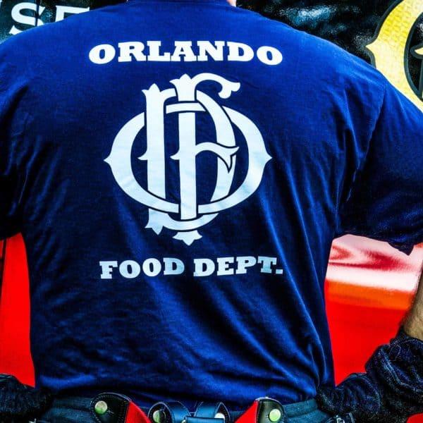 Orlando Food Department Shop